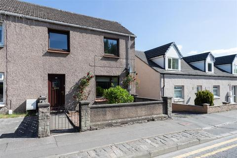 4 bedroom end of terrace house for sale - Crieff Road, Perth