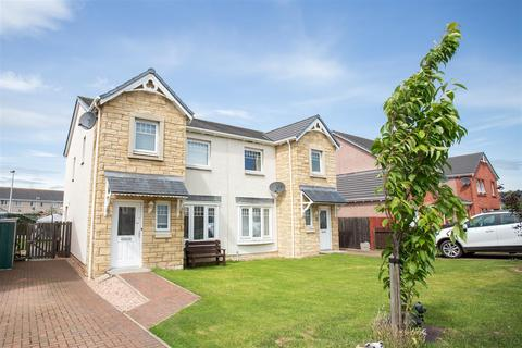 3 bedroom semi-detached house for sale - Orchard Way, Inchture, Perth