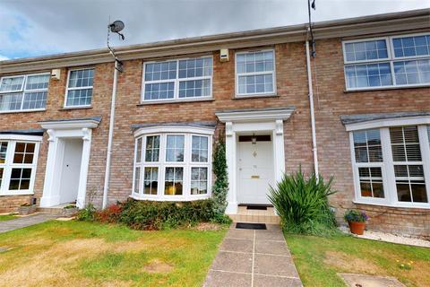 3 bedroom terraced house for sale - Copeland Drive, Poole