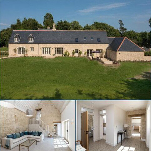 4 bedroom detached house for sale - Chilvester Hill, Calne, Wiltshire, SN11