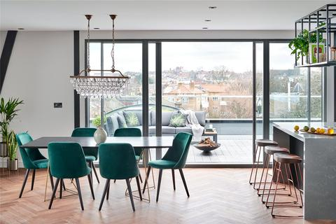 2 bedroom penthouse for sale - Eden House, Crouch End, N8