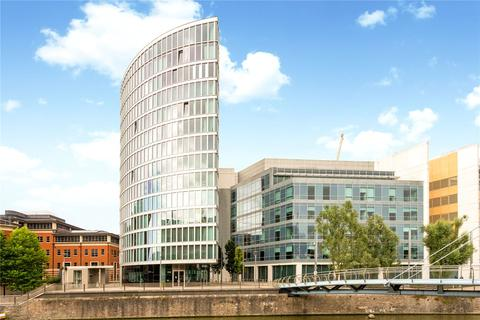 3 bedroom penthouse to rent - The Eye, Glass Wharf, Bristol, BS2