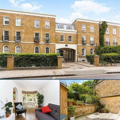 2 bedroom flat for sale - Coborn Mews, Coborn Street, London, E3