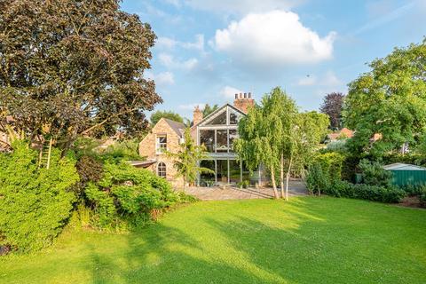 5 bedroom detached house for sale - Main Street, Nether Poppleton, York, YO26 6HS