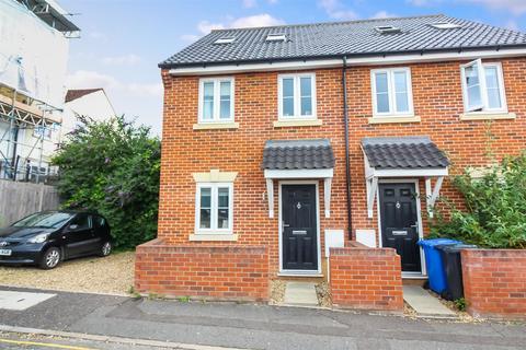3 bedroom semi-detached house for sale - Raglan Street, Norwich, NR2