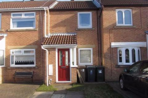 2 bedroom terraced house for sale - Littondale, The Shires, Wallsend, NE28