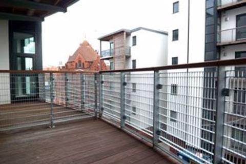 2 bedroom apartment to rent - Cornhill, Liverpool