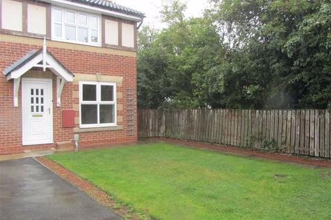 3 bedroom end of terrace house to rent - Butterfly Meadows, HU17