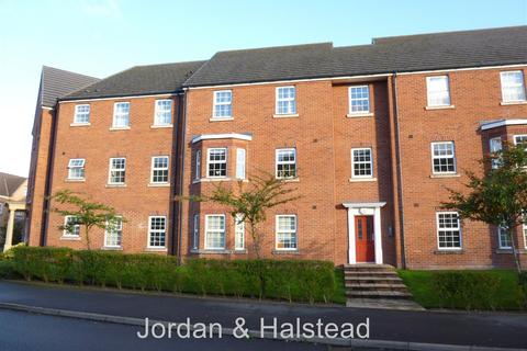 2 bedroom apartment to rent - John Wilkinson Court, Brymbo, Wrexham