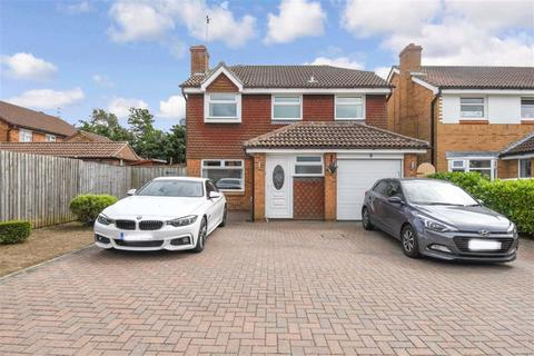 4 bedroom detached house for sale - Sussex Close, Priory Road, Hull, HU5