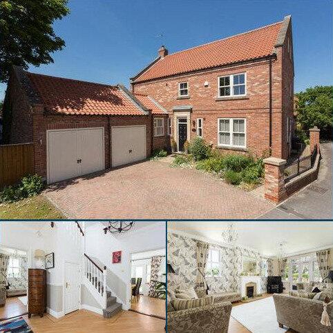 House for sale - Reynard House, 3 Fox Garth, Nether Poppleton, York