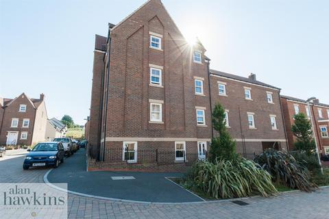 2 bedroom apartment for sale - Daisy Brook, Royal Wootton Bassett