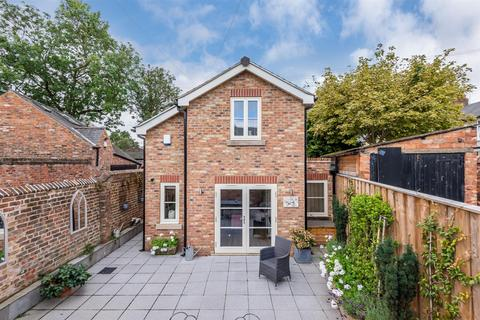 2 bedroom detached house for sale - Grove Terrace Lane, York, YO31 8PL