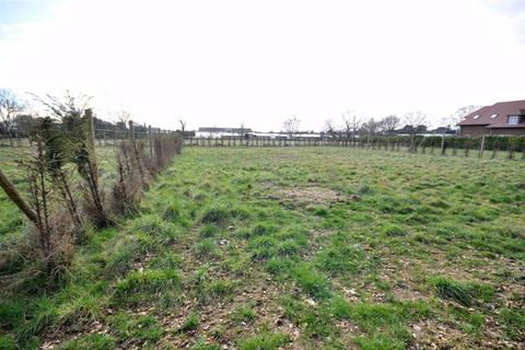Land for sale - Plot 4, 79 Greenaway Lane Warsash