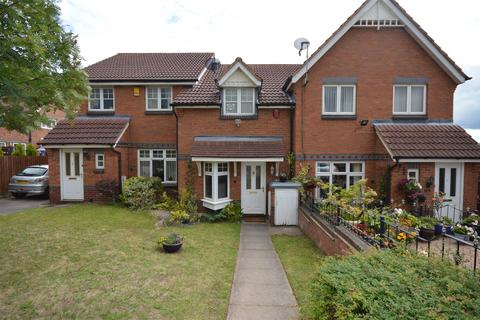 2 bedroom terraced house for sale - Holbrook Grove, Birmingham