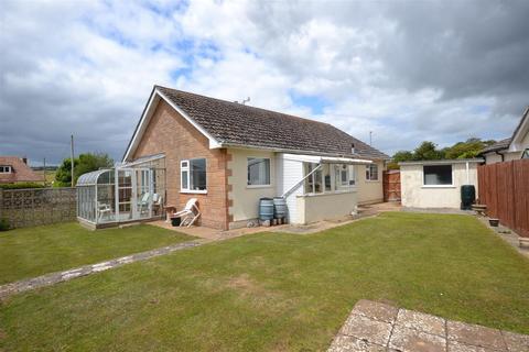 3 bedroom detached bungalow for sale - Seaward Gardens, Bridport