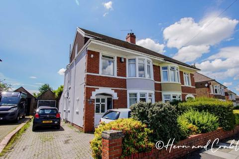 4 bedroom semi-detached house for sale - Maes-Y-Coed Road, Heath, Cardiff