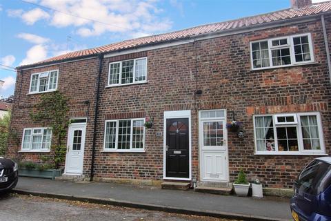 2 bedroom terraced house - Levenside, Stokesley, Middlesbrough
