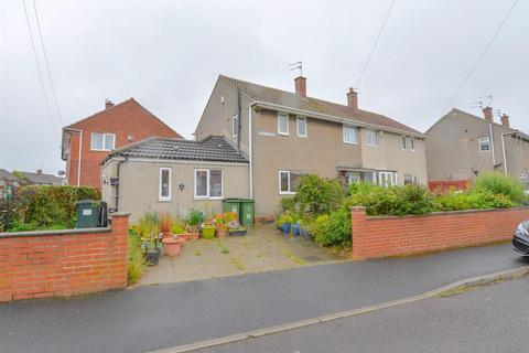 4 bedroom semi-detached house for sale - Graystones, Gateshead