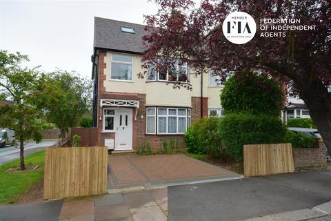 5 bedroom semi-detached house for sale - Hartham Road, Isleworth