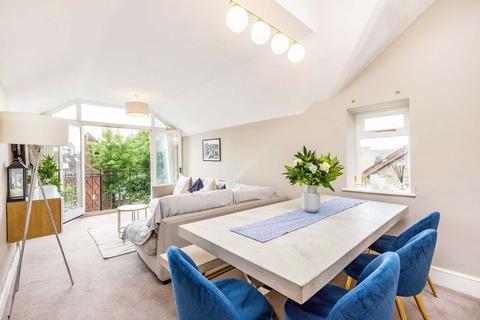 2 bedroom flat for sale - Tooting Bec Gardens, Streatham