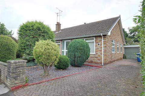 3 bedroom semi-detached bungalow for sale - Higham Way, Brough