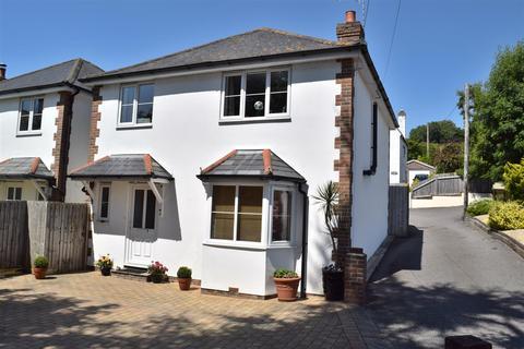 4 bedroom detached house for sale - Roseland Gardens, St. Andrews Road, Bridport