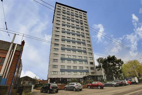 1 bedroom flat for sale - Noel Street, Hyson Green, Nottinghamshire, NG7 6BP