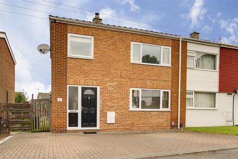 3 bedroom semi-detached house for sale - Elder Close, Arnold, Nottinghamshire, NG5 8GF