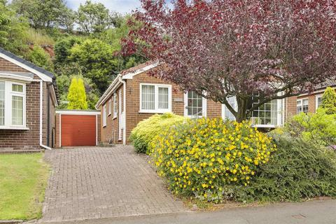 2 bedroom detached bungalow for sale - Wickstead Close, Woodthorpe, Nottinghamshire, NG5 4HF
