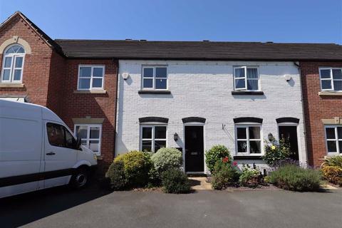 2 bedroom terraced house to rent - Henka Road, Penley, LL13