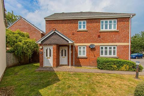 2 bedroom maisonette for sale - Woodruff Way, Thornhill, Cardiff