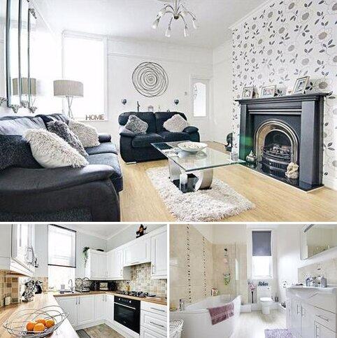 2 bedroom flat for sale - Salisbury Street, South Shields, Tyne And Wear