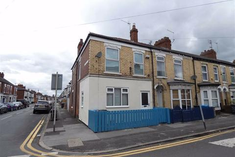 3 bedroom end of terrace house for sale - Hardwick Street, Hull