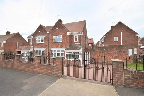 2 bedroom semi-detached house for sale - Stewart Avenue, Ryhope, Sunderland