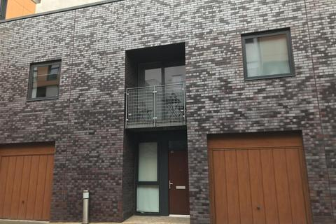 2 bedroom duplex for sale - Advent Way, Manchester