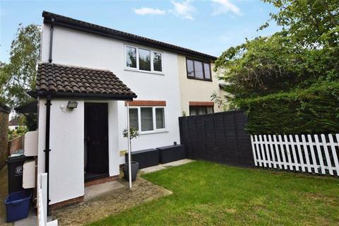 1 bedroom flat to rent - Allnutts Road, Epping