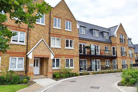 2 bedroom flat for sale - Yarnold Court, Dunton Green, TN14