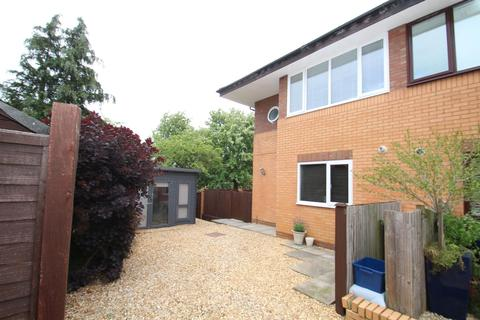3 bedroom semi-detached house for sale - Chardacre, Two Mile Ash, Milton Keynes