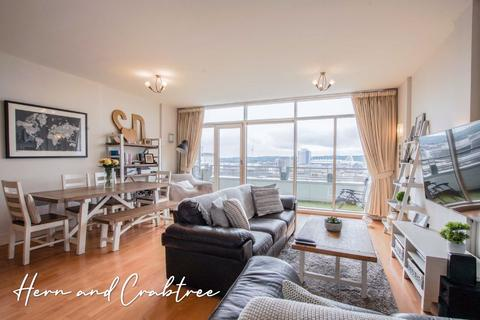 2 bedroom duplex for sale - 140 Queen Street, Cardiff