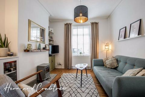 2 bedroom terraced house for sale - Dorset Street, Cardiff