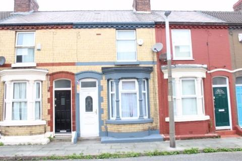 2 bedroom house to rent - Strathcona Road, Liverpool, Merseyside