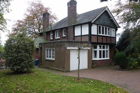 3 bedroom detached house to rent - Far-End, Hartford