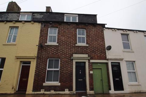 2 bedroom terraced house to rent - Peter Street, City Centre
