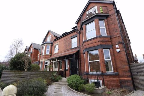 2 bedroom apartment for sale - 20 Egerton Road North, Chorlton, Manchester, M21