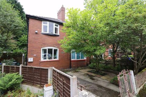 4 bedroom semi-detached house for sale - Judson Avenue, Chorlton, Manchester, M21