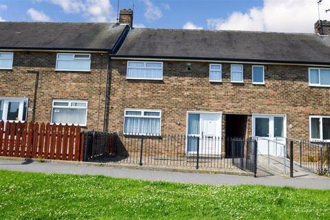 3 bedroom terraced house for sale - Chelmer Road, Longhill Estate, Hull, East Yorkshire, HU8