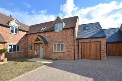 4 bedroom semi-detached house for sale - Hinton Close, East Claydon