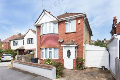 3 bedroom detached house for sale - Beresford Road, Ramsgate