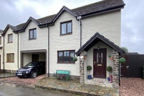 3 bedroom semi-detached house for sale - Buckland Brewer, Bideford